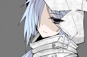 【神化論SS】Lost Pain [side Vaizes]